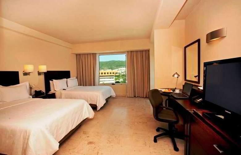 Fiesta Inn Tuxtla Gutierrez - Room - 9