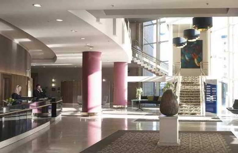 Hilton Belfast - Hotel - 12