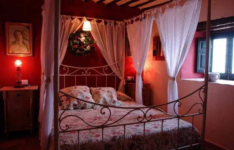 Casa Rural La Quinta De Malu - Hotel - 0