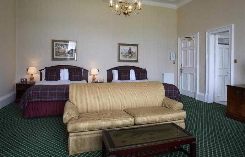 Best Western Scores - Hotel - 86