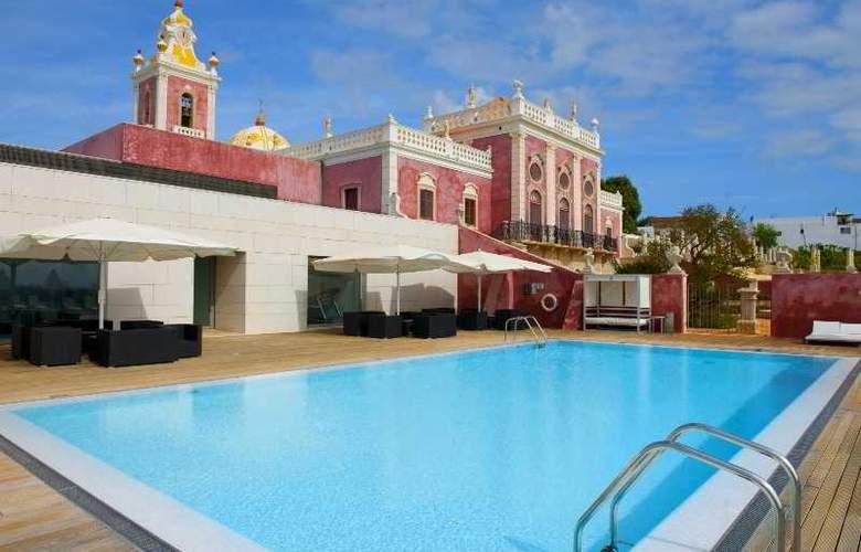 Pousada de Faro - Estoi Palace Hotel - Pool - 16
