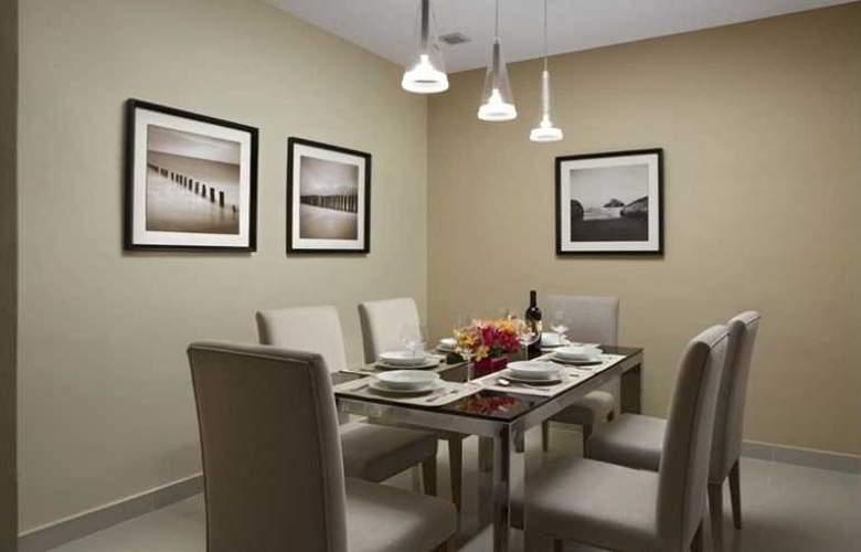 Far East Plaza Apartment - Room - 16