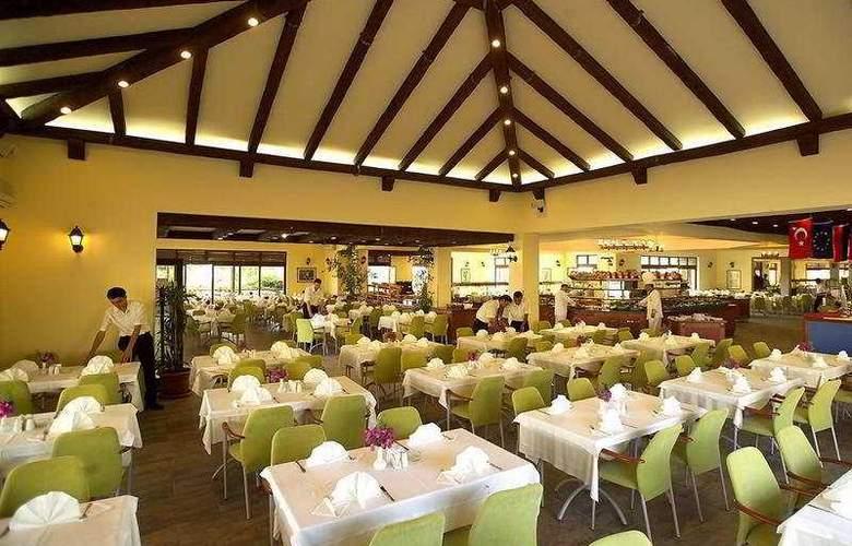 Gypsophila Holiday Village - Restaurant - 7