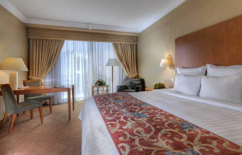 Grand Hyatt Athens - Room - 13