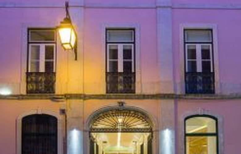 Hotel Portugal - Portugal Boutique Hotel - Hotel - 0
