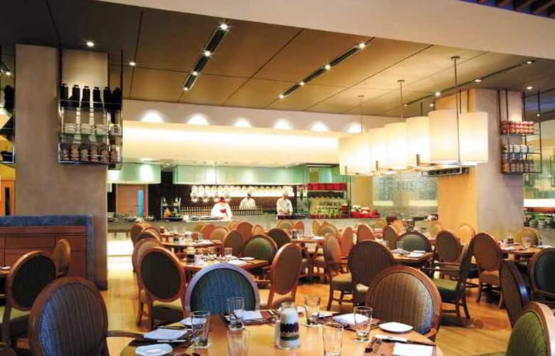 Shangri-la - Restaurant - 26