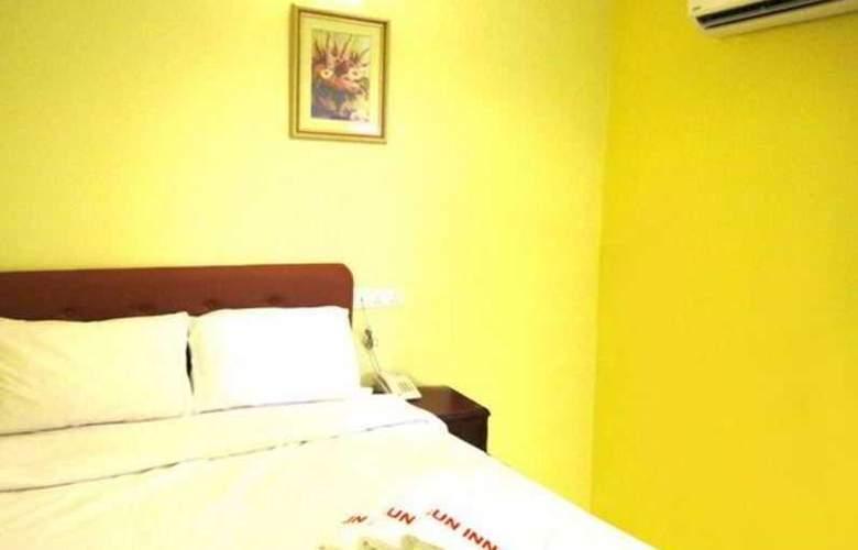 Sun Inns Hotel Equine,Seri Kembangan - Room - 8