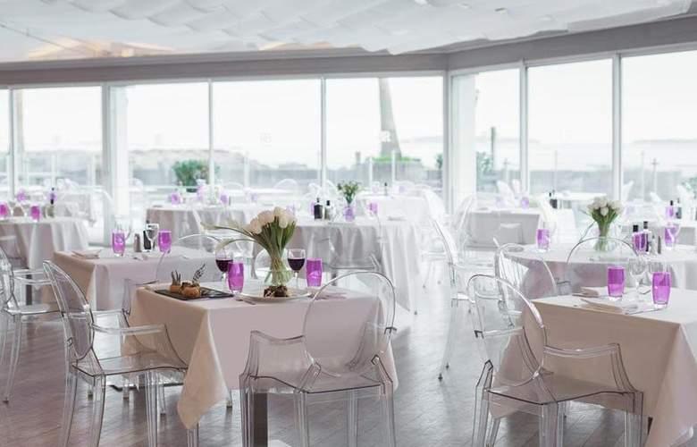 Pullman Cannes Mandelieu Royal Casino - Restaurant - 69