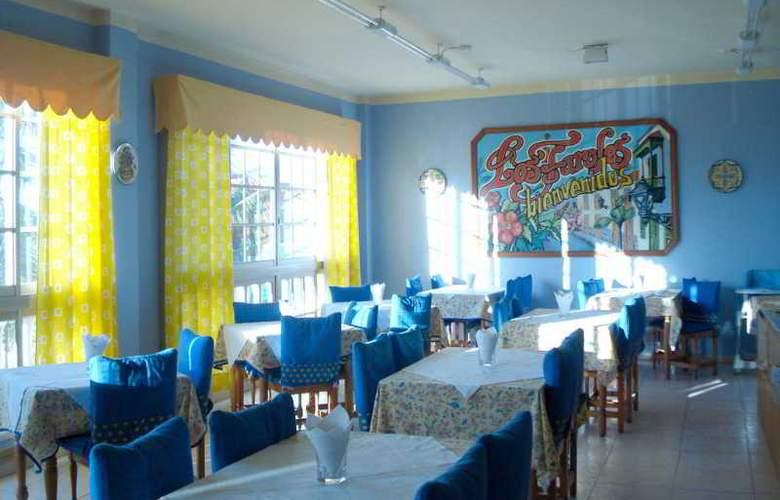 Estrella Del Norte - Restaurant - 16