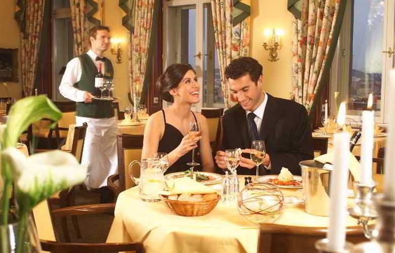 Art Le Palais - Restaurant - 16