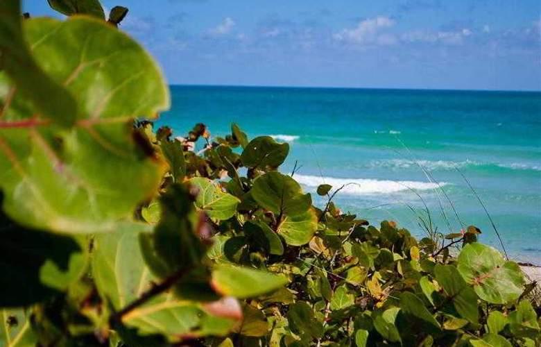 Best Western Plus Atlantic Beach Resort - Hotel - 47