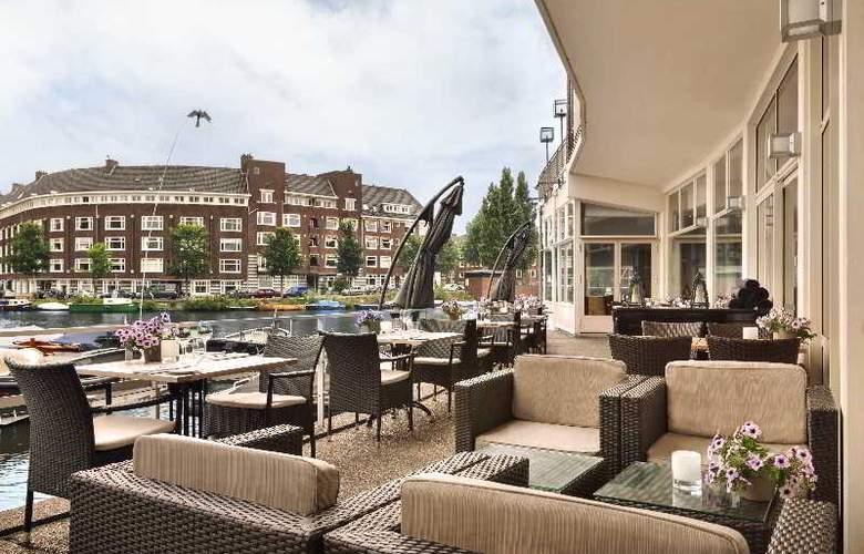 Wyndham Apollo Hotel Amsterdam - Bar - 13