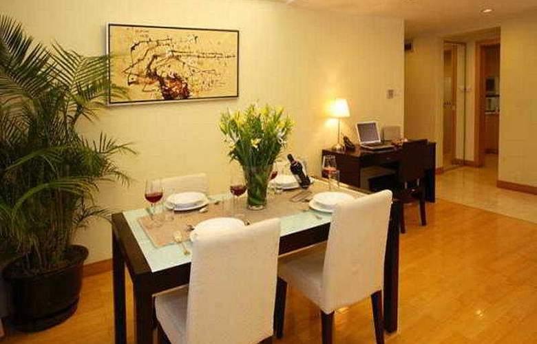 Fraser Residence - Room - 3