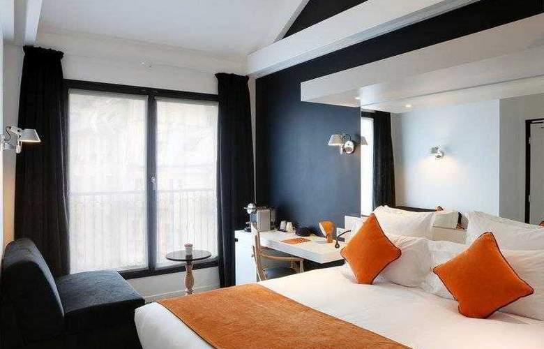 Best Western Premier Faubourg 88 - Hotel - 18
