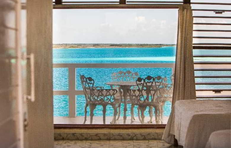 Laguna Bacalar - Room - 12