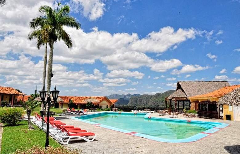 Horizontes La Ermita - Pool - 2