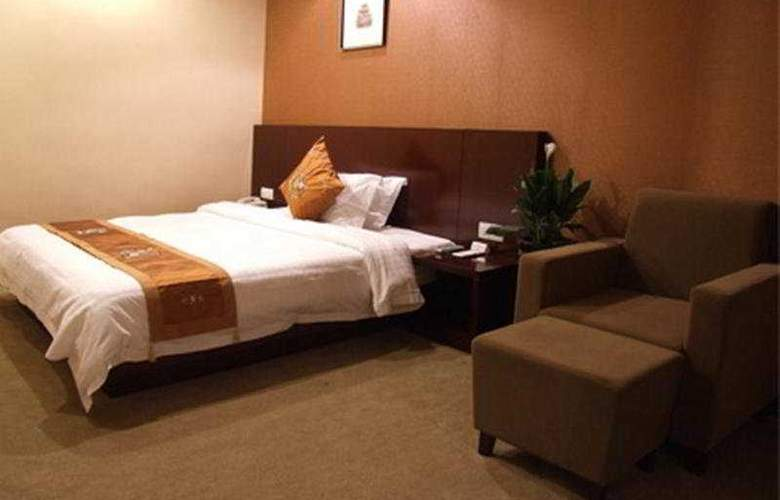 Nanyuan Inn Bohai - Room - 4