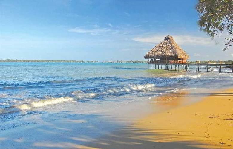 Playa Tortuga Hotel & Beach  Resort - Beach - 12
