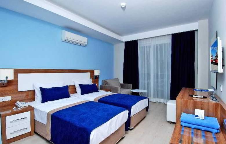 Kleopatra Ramira Hotel - Room - 15