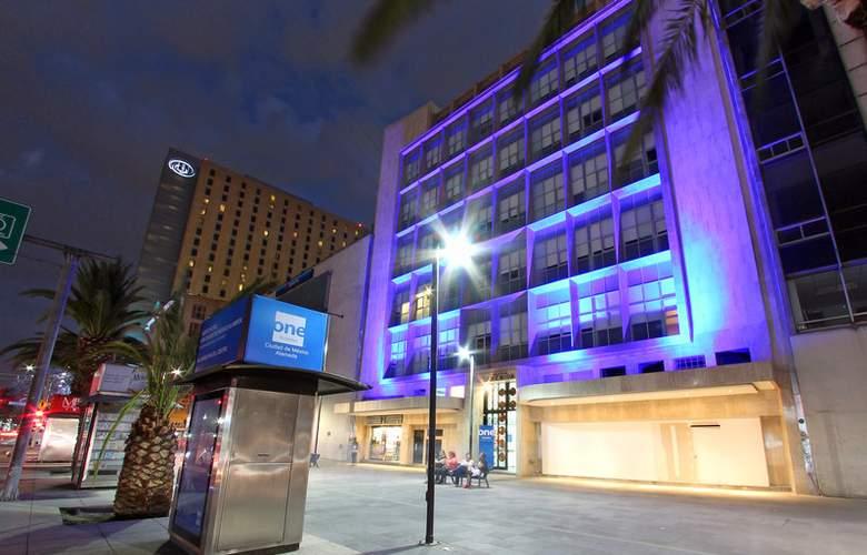 One Alameda Ciudad de Mexico - Hotel - 0