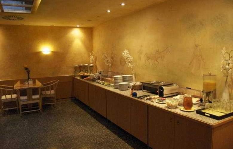 Batavia - Restaurant - 3