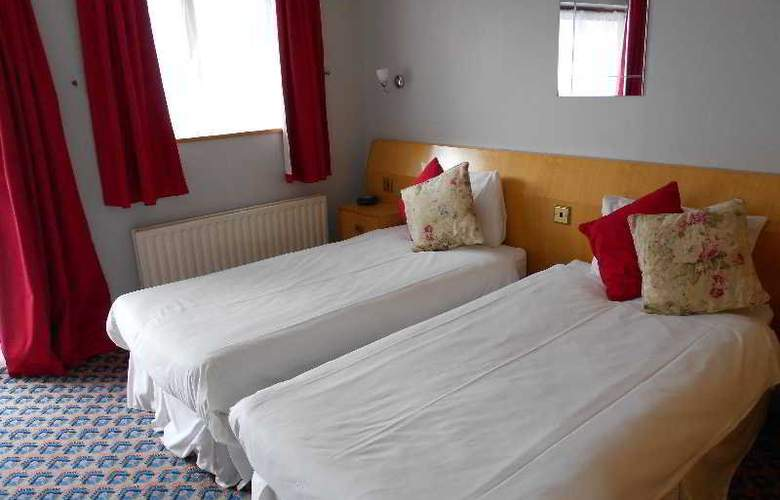 Salterns Harbourside Hotel - Room - 6