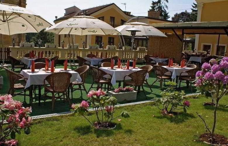 Parkhotel Brno - Restaurant - 6