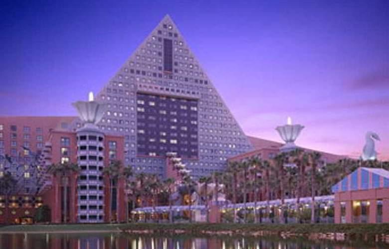 Walt Disney World Dolphin Resort - General - 2