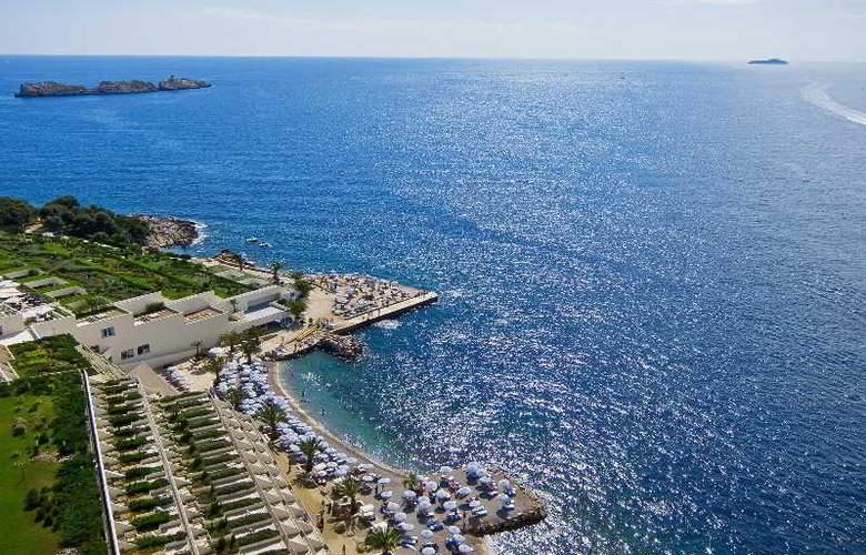 Valamar Dubrovnik President Hotel - Beach - 23