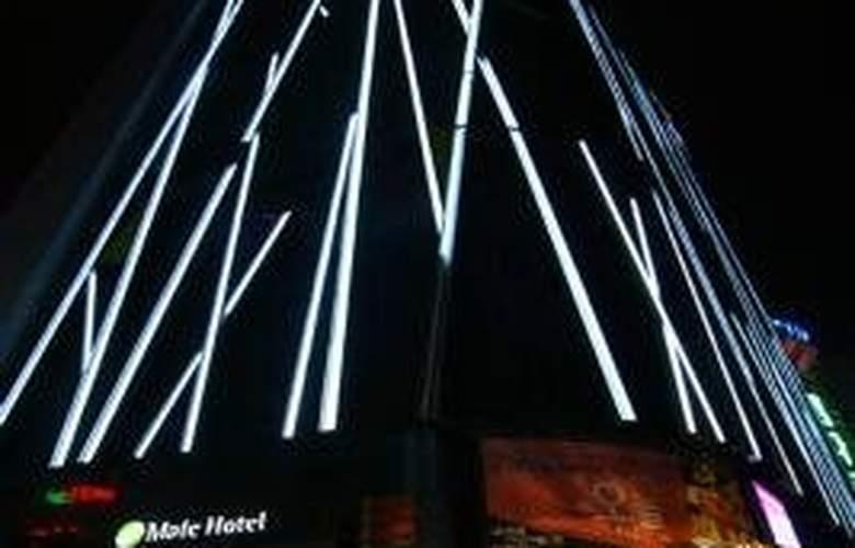 Mate Hotel Suwon - Hotel - 0
