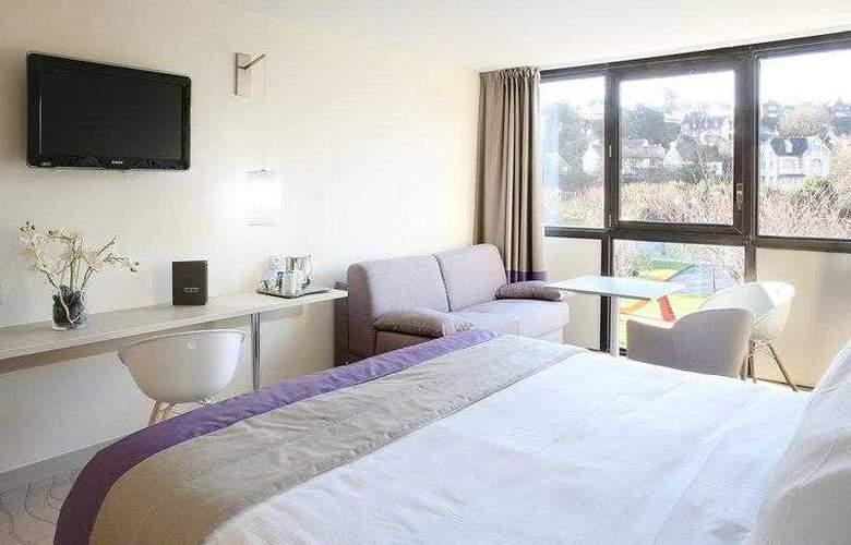 Mercure Perros Guirec - Hotel - 6