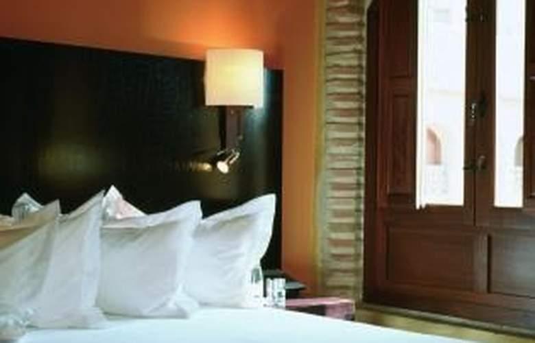 AC Palacio de Santa Paula - Room - 2