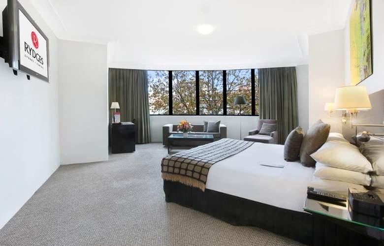 Sebel Surry Hills, Sydney - Room - 7