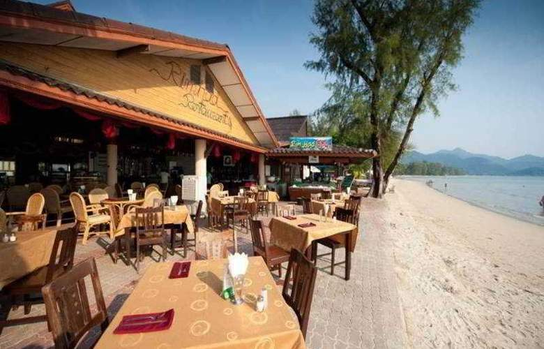 Klong Prao Resort - Restaurant - 24