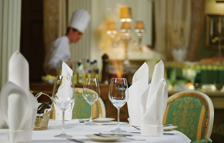 Rezydent - Restaurant - 14