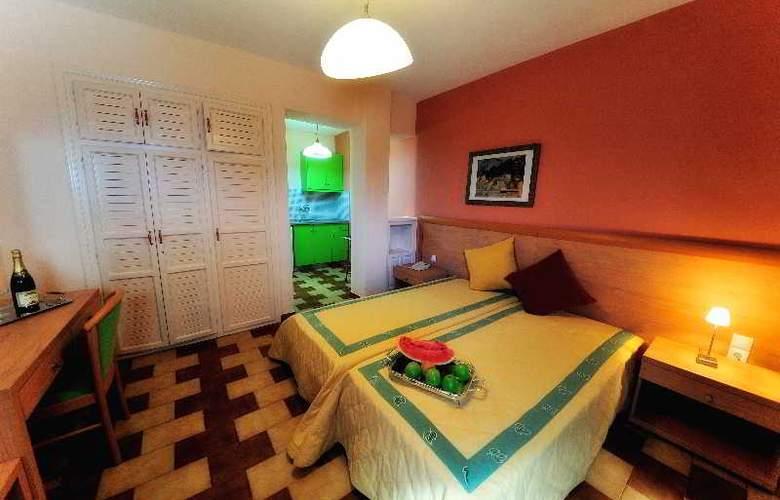 Vassilias beach - Room - 23