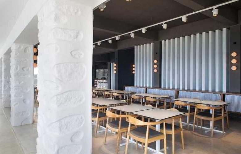 Alkistis - Restaurant - 28