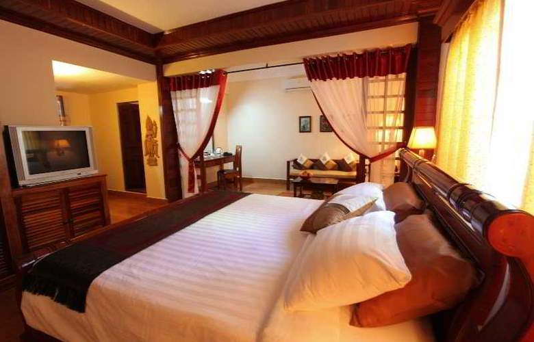 Angkor Pearl - Room - 2