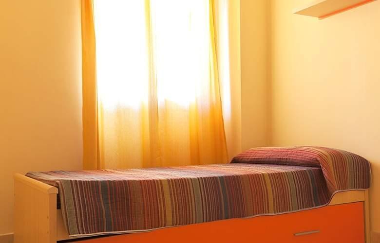 Airbeach Isla Cristina Apartamentos - Room - 9
