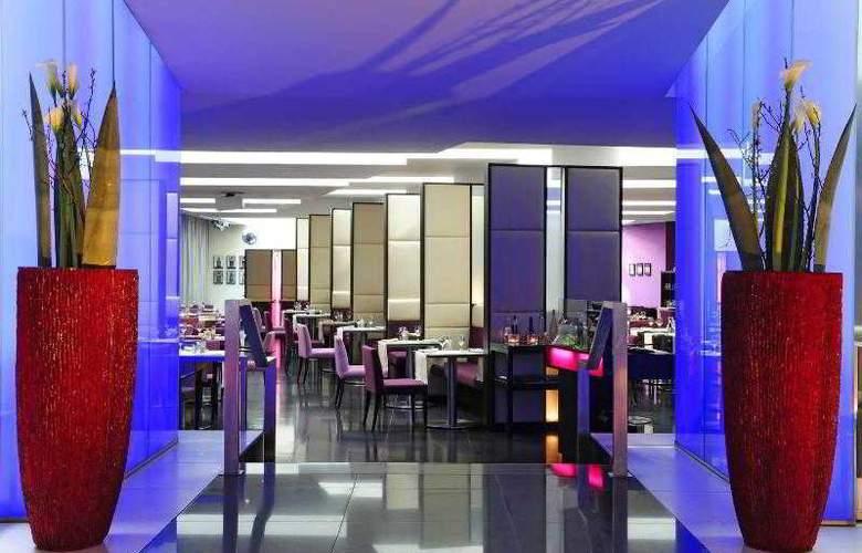 Le Méridien Vienna - Restaurant - 63