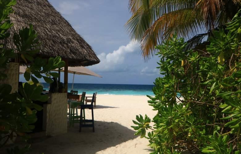 Eriyadu Island Resort - Bar - 25