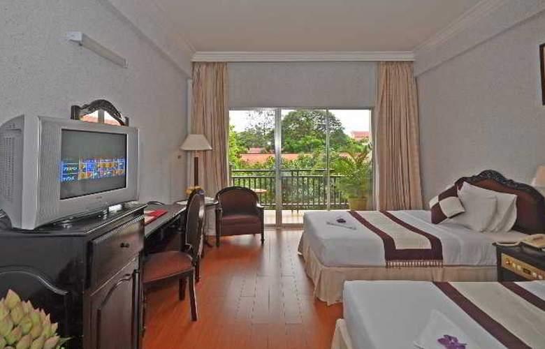 Somadevi Angkor Hotel & Spa - Room - 43