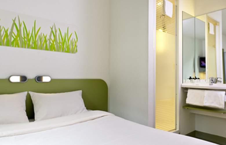 Ibis budget Alicante (ex Etap) - Room - 1