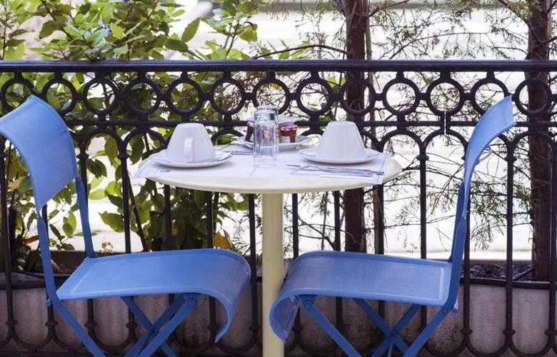 Best Western Alba Hotel - Hotel - 26