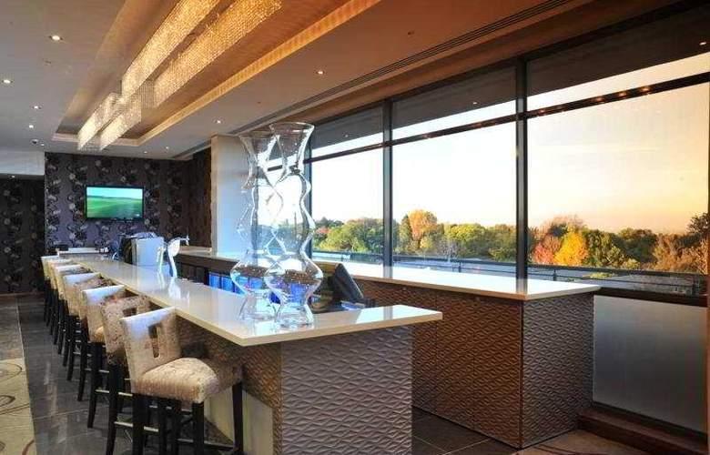 Holiday Inn Johannesburg - Rosebank - Bar - 6