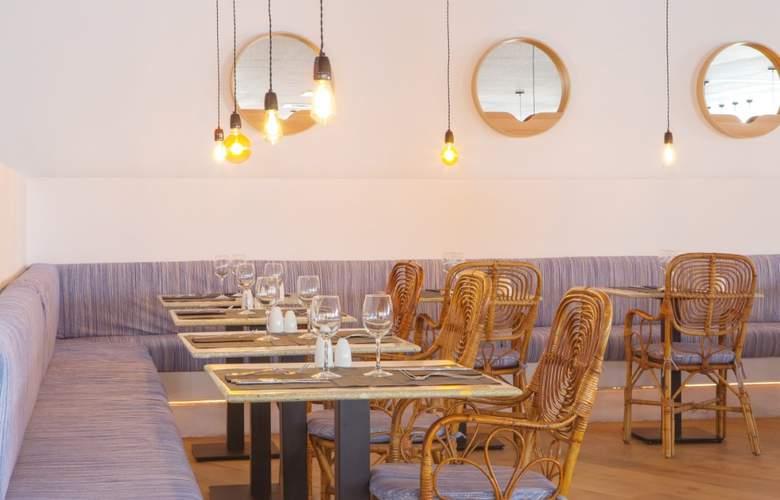 HM Gran Fiesta - Restaurant - 40