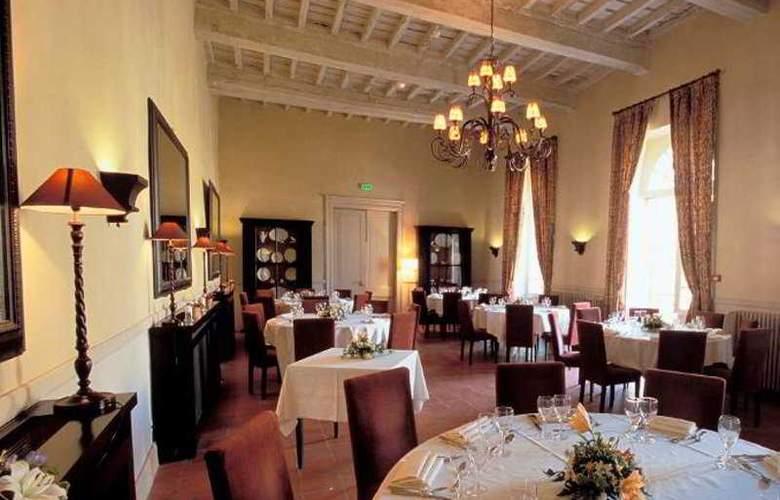 Hotel & Spa Abbaye Ecole de Soreze - Restaurant - 5