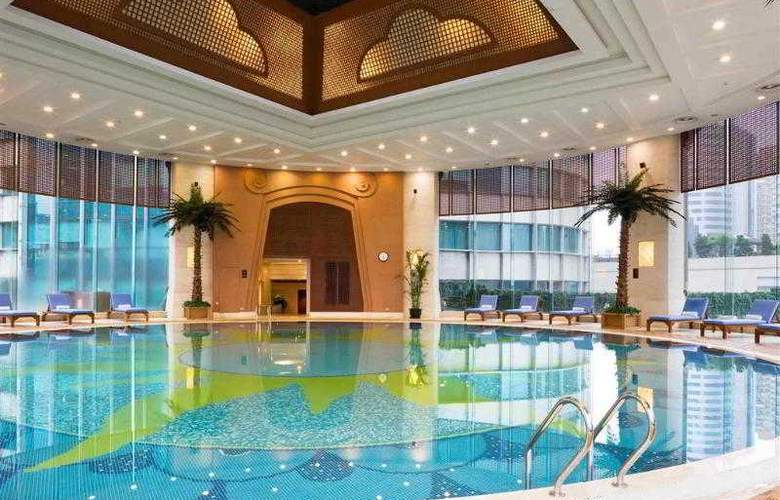 Pullman Skyway - Hotel - 13