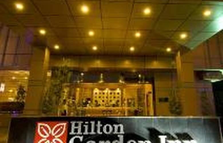 Hilton Garden Inn Riyadh Olaya - Hotel - 0