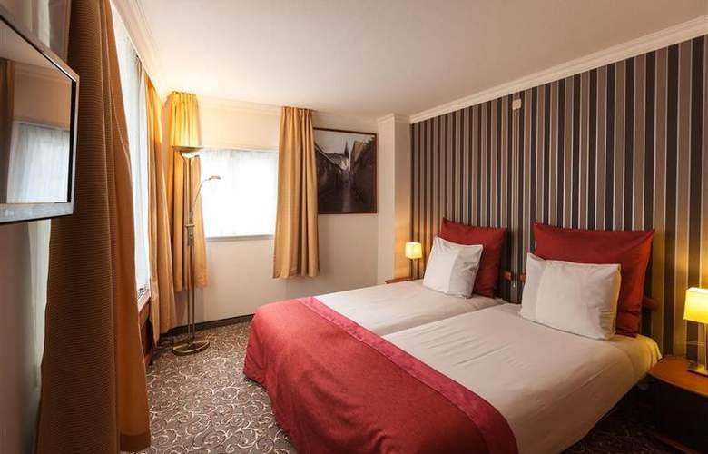 Best Western Museum Hotel Delft - Room - 20